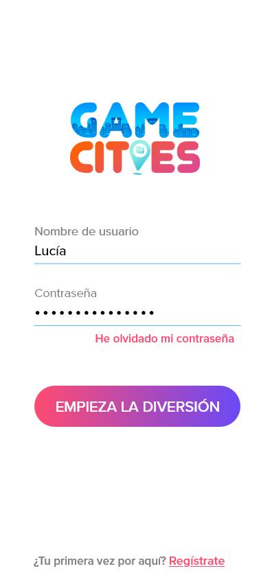 Gamecities_Login